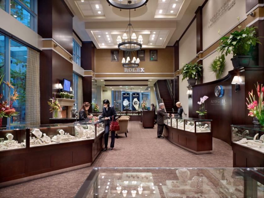 Alvin Goldfarb Jewelers at Westlake