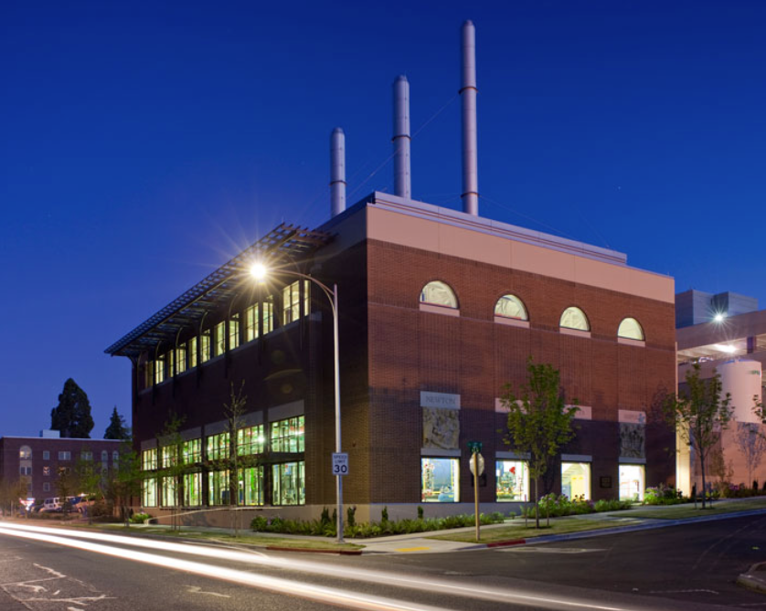 MultiCare Systems, Tacoma, WA