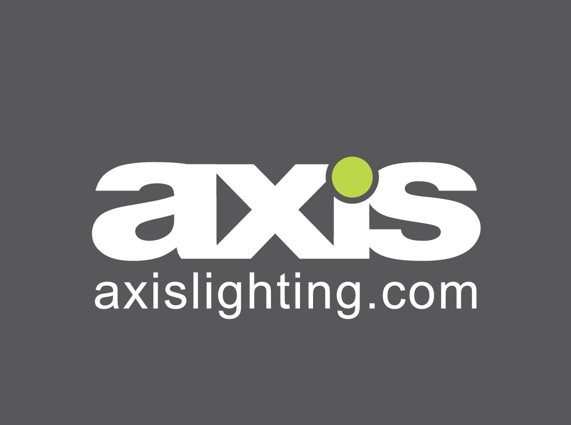 Axis Lighting Erw Controls