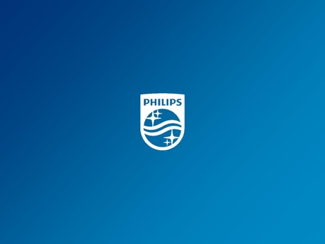 Philips Announcement