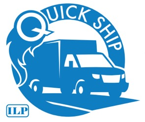 Quick Ship from ILP