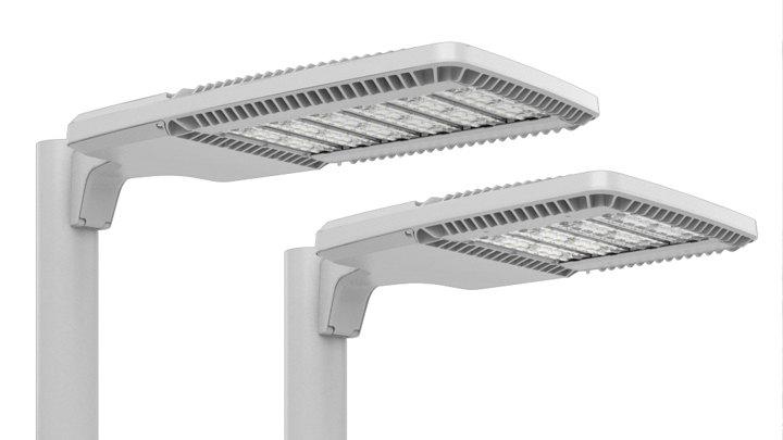 Philips Gardco Ecoform Erw Lighting Controls